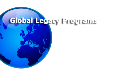 Global Outreach: Global Legacy Programs
