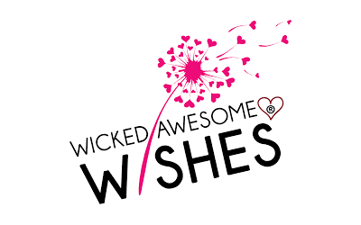 Wicked Awesome Wishes: Providing Relief During COVID-19